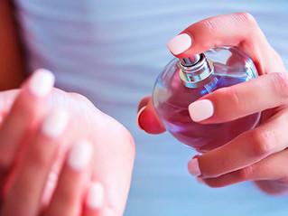 03 segredos para fazer a fragrância do seu perfume durar mais