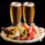 Hotel Okey | Menú promocional de comidas rápidas