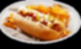 Hotel Okey | Menú de comidas rápidas