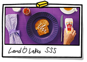 Land O Lakes Soft Squeeze Spread