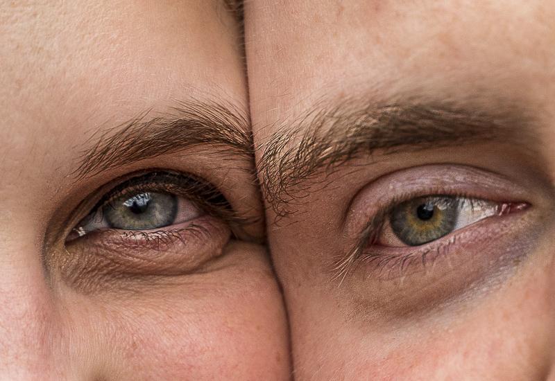 Les yeux-Web