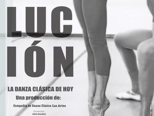 #Evolución. La danza clásica de hoy.
