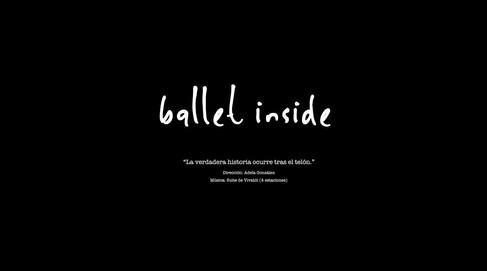 Teaser Ballet Inside