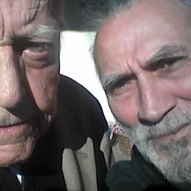 Mi generoso mentor D José Jiménez Lozano