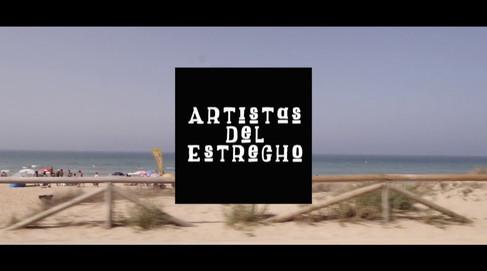 Teaser Reportaje Artistas del Estrecho
