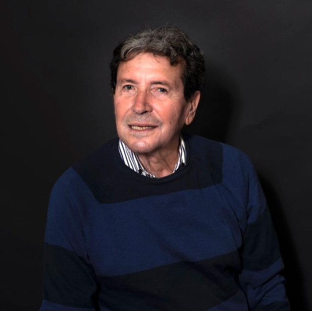 Jorge Gonzalez Bellier, Rock-Ola, Mario