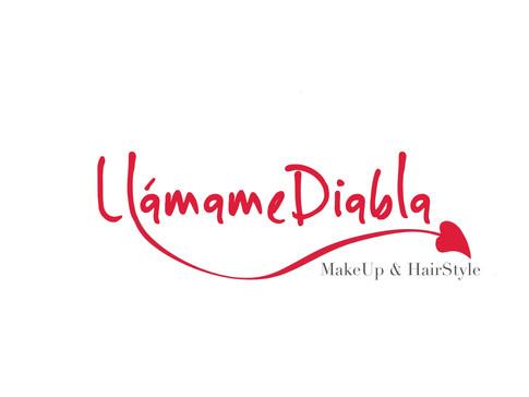 Logo Llámame Diabla