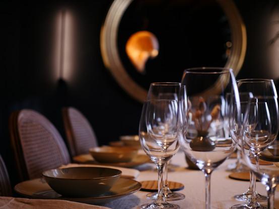 Diseño web y reportaje restaurante
