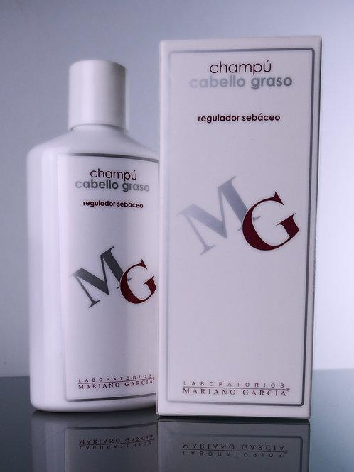 Champú Cabello Graso