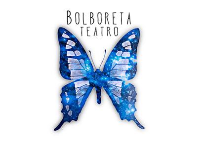 Actualización Logo Bolboreta Teatro