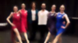 Compañía Danza Clásica Las Artes