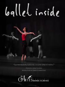 Diseño Cartel Danza