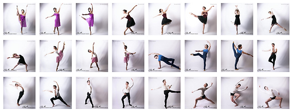 Compañía de danza Las Artes
