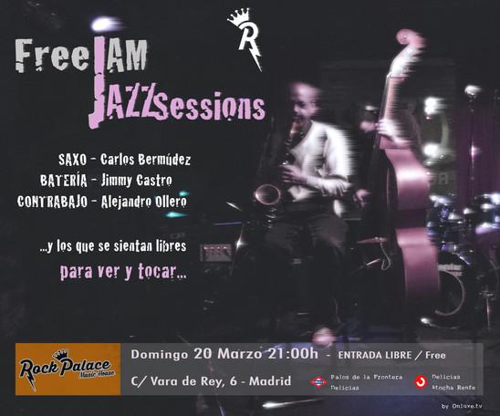 Cartel Jam Sessions