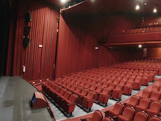 Haciendo historia en Teatro Marquina