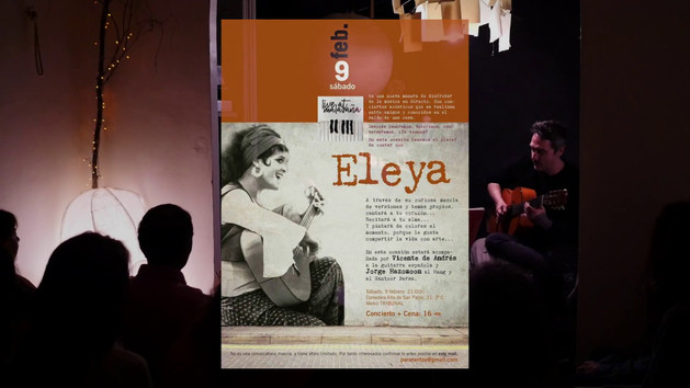 Live Eleya