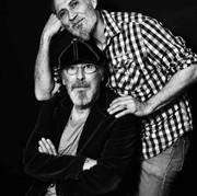 Paco Martín y Ramón g. del Pomar, Rock-O