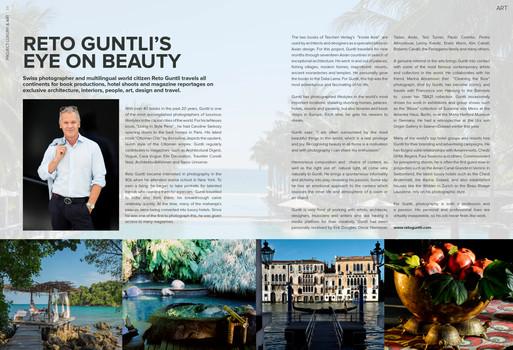 Luxury & Art