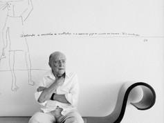 Oscar Niemeyer Rio de Janiero
