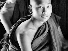 Buddhist Novice, Burma.JPG