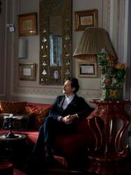 SERDAR GÜLGÜL  Designer Historian Bosphorus Istanbul
