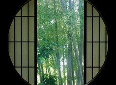 Window, Japan