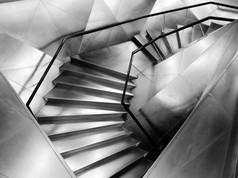 Staircase, Herzog&DeMeuron, Madrid