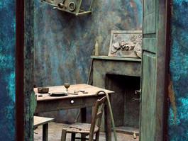 10. a Daniel Spoerri, Tuscany, 1998. 1of2.JPG