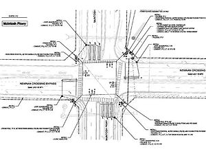 Traffic SIgnal Design and ITS