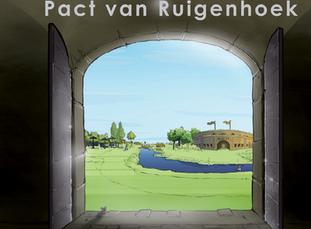 Seizoenstip - Fort Ruigenhoek