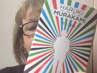 [LEES!] De kleurloze Tsukuru Tazaki en zijn pelgrimsjaren, van Haruki Marakami