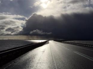 [SEIZOENSTIP] De Houtribdijk en het grijste grijs