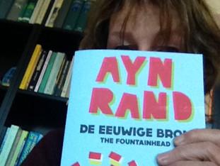 [LEES!] De eeuwige bron, Ayn Rand