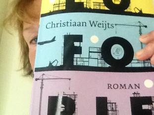 [LEES!] Euforie, Christian Weijts