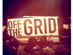 [LUISTER!] Off the grid