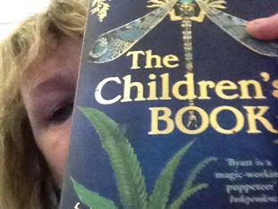 [LEES] Het boek van de kinderen, A.S. Byatt