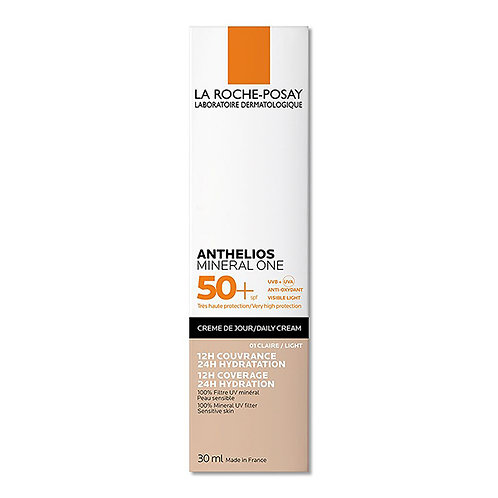 Anthelios Mineral One FPS 50+ Tono 01- La Roche Posay 30ml
