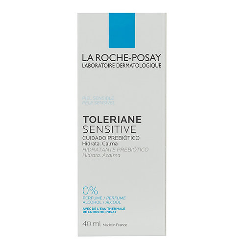 Hidratante Toleriane Sensitive de La Roche- Posay 40ml