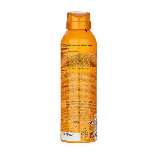 Bruma hidratante invisible FPS 50 200ml