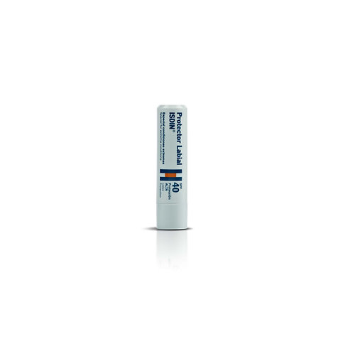 Isdin Fotoprotector labial spf40 10 grs