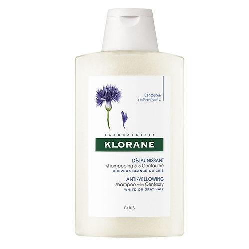 Klorane Shampoo Centaura 400 ML