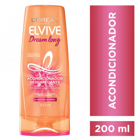 Acondicionador Dream Long x 200 ml.