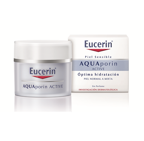 Eucerin – Aquaporin piel normal a mixta