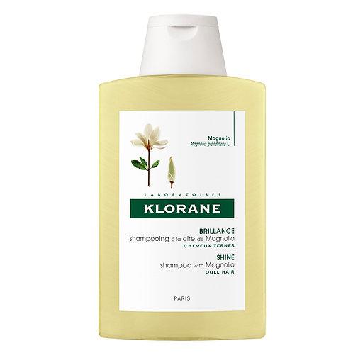 Klorane Shampoo a la Cera de magnolia 200 ML