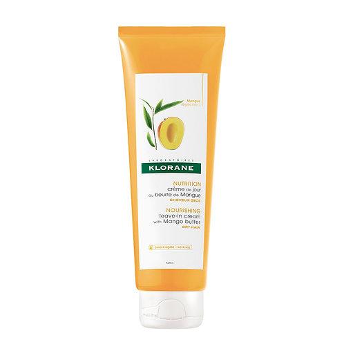 Klorane Crema de Dia de Mango 125 ML