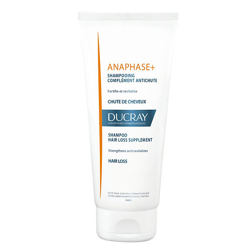 Ducray  Anaphase+ shampoo complemento anti-caida 200ml