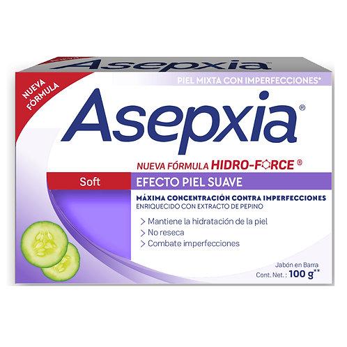 ASEPXIASoft jabon x 100 g