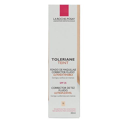 Toleriane Teint Fluido Tono 10 La Roche-Posay 30ml