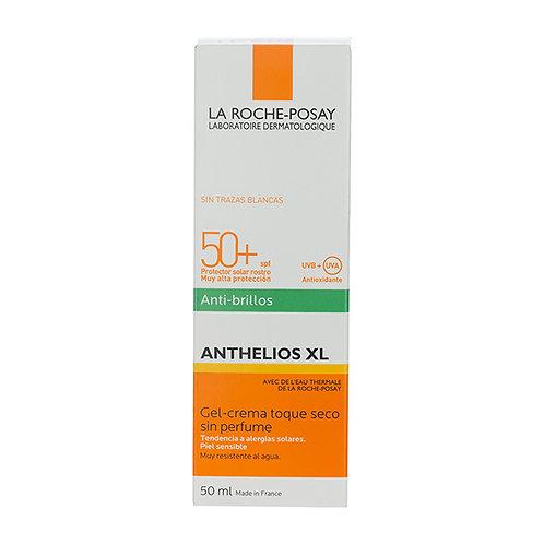 Anthelios toque seco fps 50+ La Roche-Posay 50ml