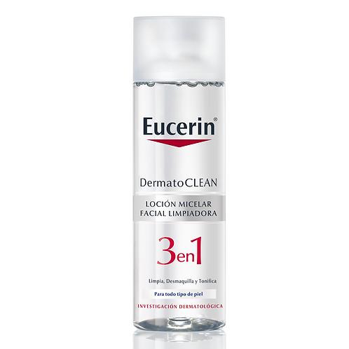 Eucerin – D clean 3en1 x 200 ml